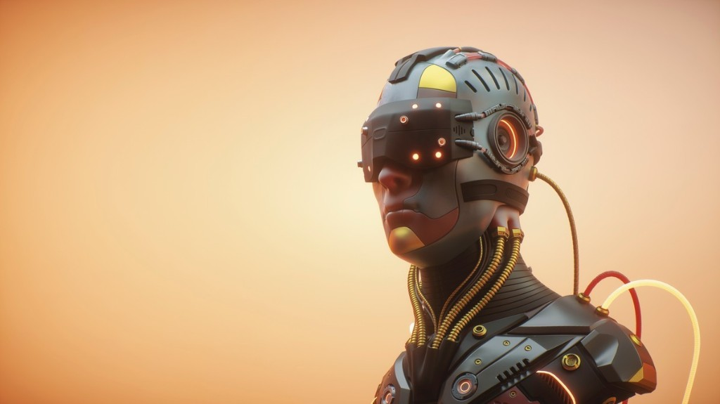Les super soldats cyborgs de l'armée américaine