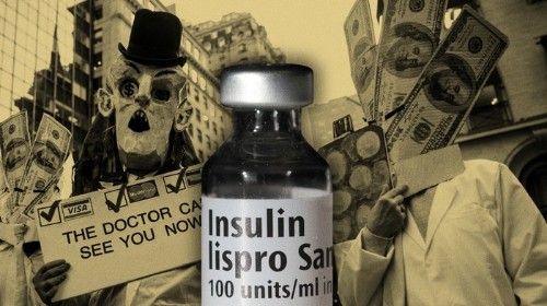 America's Insulin Crisis Shows Why We Need Socialism