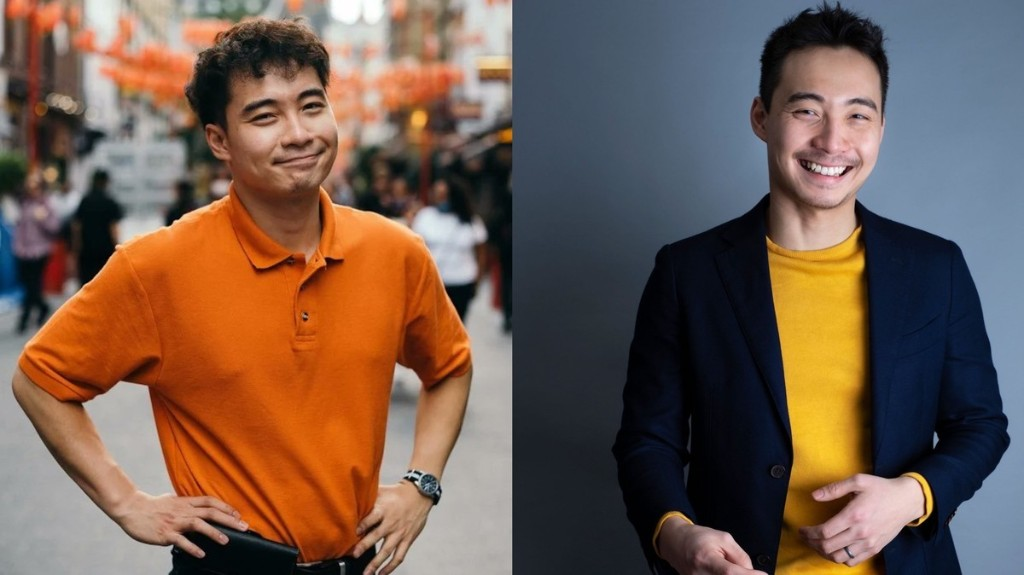 Nigel Ng Talks Uncle Roger and the Comedy of Cooking Rice