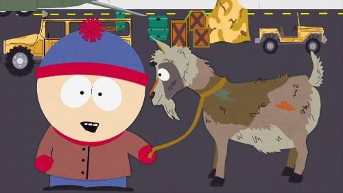 How a Three-Year-Long Prank Landed Me a Job at 'South Park'