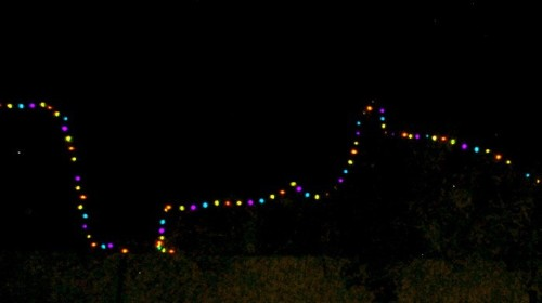 A Critical Analysis of Bob Dylan's 2017 Xmas Lights