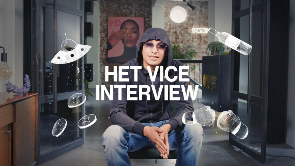 Het VICE Interview: ADF Samski