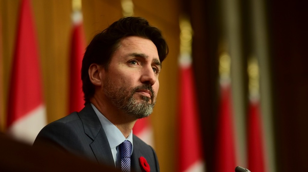 Justin Trudeau Defends Canada's Opioid Response as Death Toll Nears Record