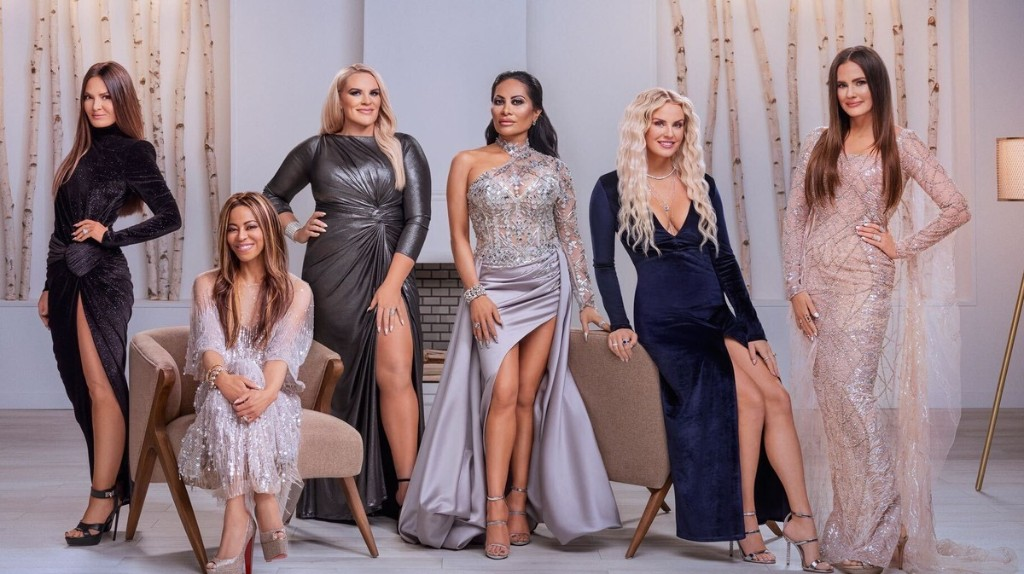 Mormon Influencers Are Not Happy About 'Real Housewives Of Salt Lake City'