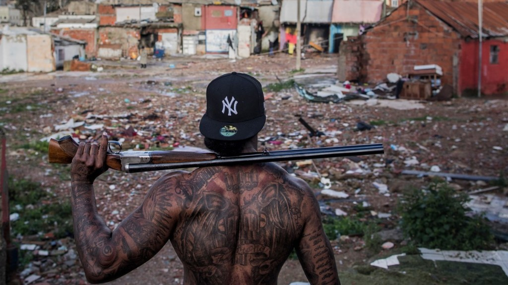 Photos of Life in 'Portugal's Toughest Neighborhood'