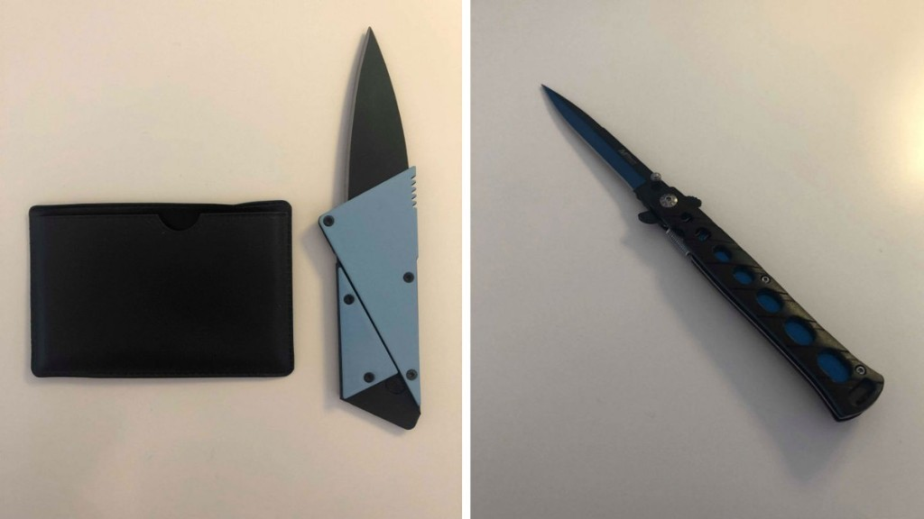 I Bought a Knife Subscription Box From an Instagram Ad and It Was Alarmingly Easy