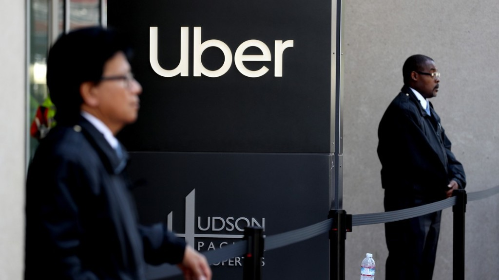 California Judge Rules Uber and Lyft to Immediately Classify Drivers as Employees