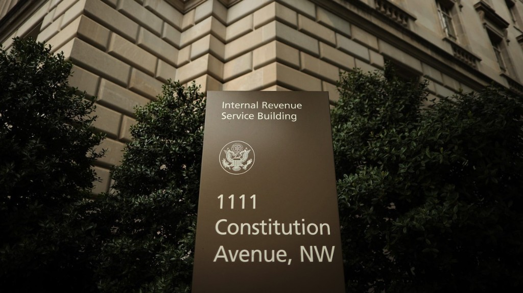 IRS Could Search Warrantless Location Database Over 10,000 Times