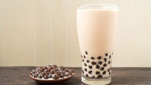 Girl's Abdominal Blockage Reportedly Caused by Hundreds of Undigested Boba Pearls