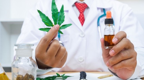Scientists Discover Two New Cannabinoids