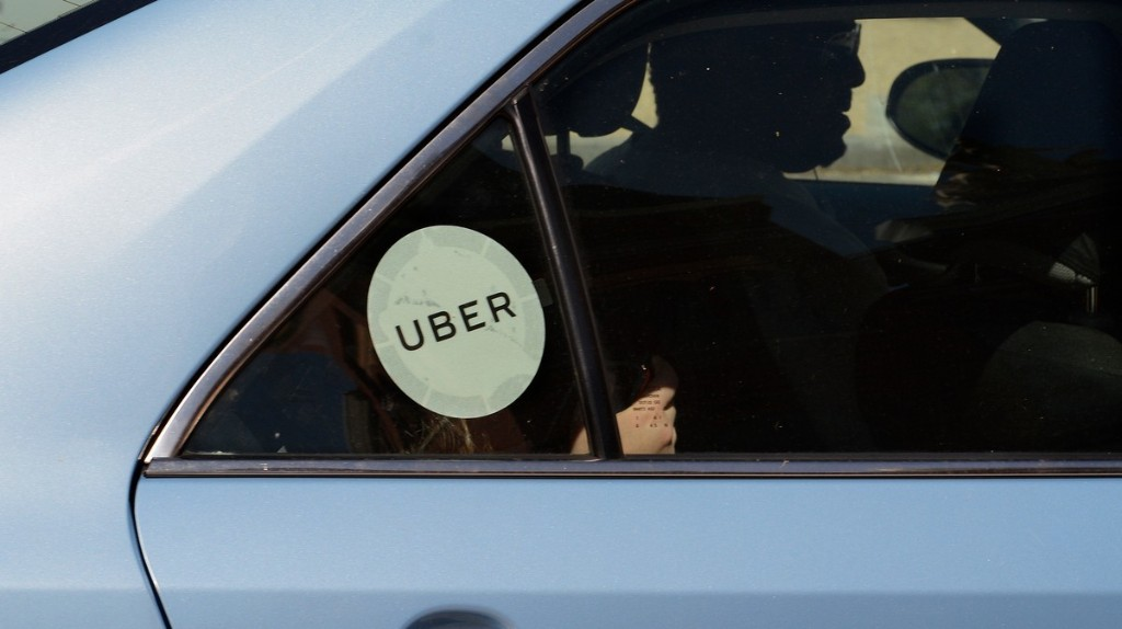 Uber and Lyft's Shameless Propaganda Is Trying to Steal Protections From Drivers