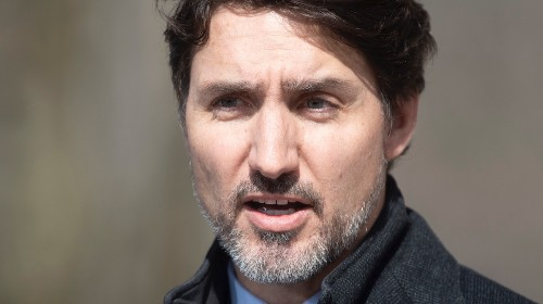 Trudeau's Travel Ban Makes It Even Harder For Canadians Stuck Abroad
