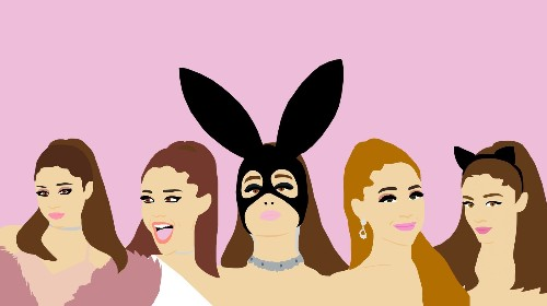 Ariana Grande Isn't Actually Your Little Plaything