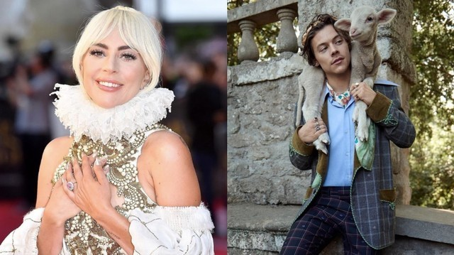 harry styles and lady gaga will co-chair the 2019 met gala