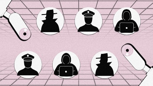 The Motherboard Guide to Avoiding State Surveillance