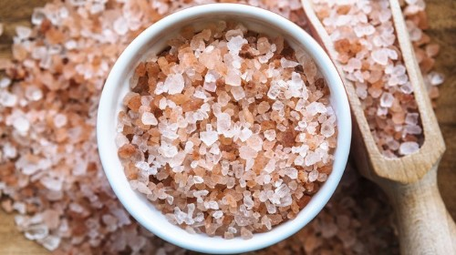 Pink Himalayan Salt Is a Waste of Money