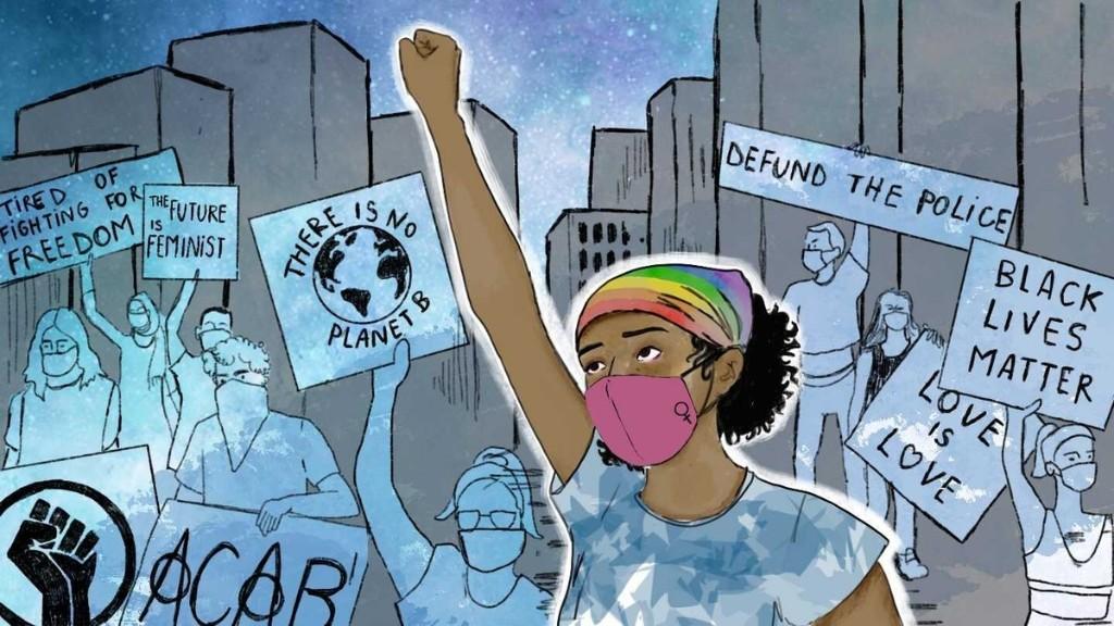 Het verband tussen kolonialisme, sociale ongelijkheid en de klimaatstrijd