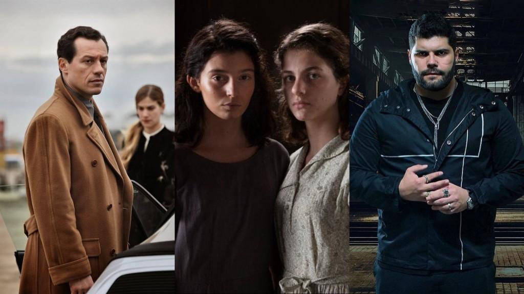 Le serie tv italiane da vedere