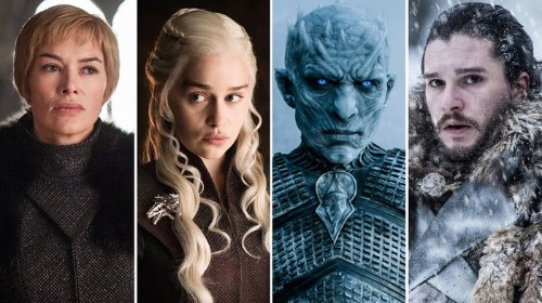 Everything You Need to Know Before 'Game of Thrones' Season 8