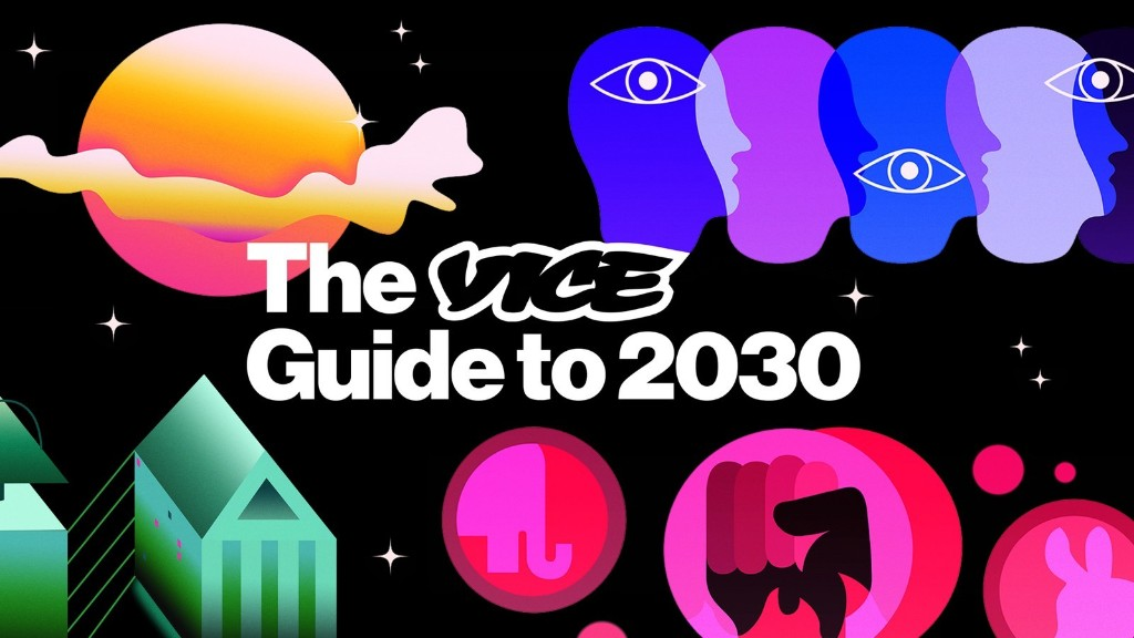We Asked Our Gen Z Readers: How Will the World Look in 2030?