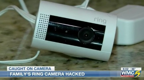 Inside the Podcast that Hacks Ring Camera Owners Live on Air