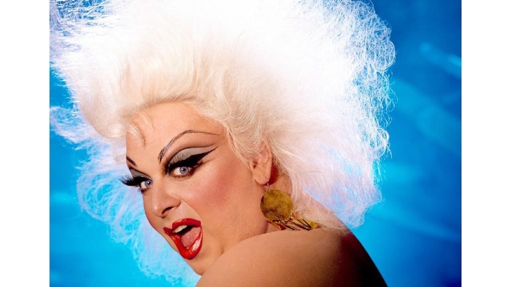La drag-queen Divine est la nouvelle muse de Loewe