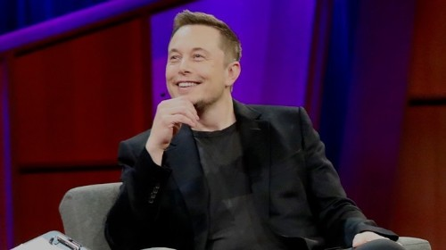 If Elon Musk Cares About Climate Change, Why Is He Donating to a Republican PAC?