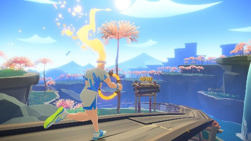 Players Are Pushing Their Bodies to the Limit Speedrunning Nintendo's Fitness Game