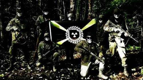 The FBI Just Arrested a Bunch of Neo-Nazi Atomwaffen Members