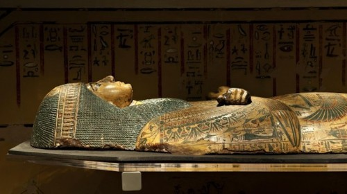 Listen to the Voice of an Ancient Egyptian Priest, Not Heard for 3,000 Years
