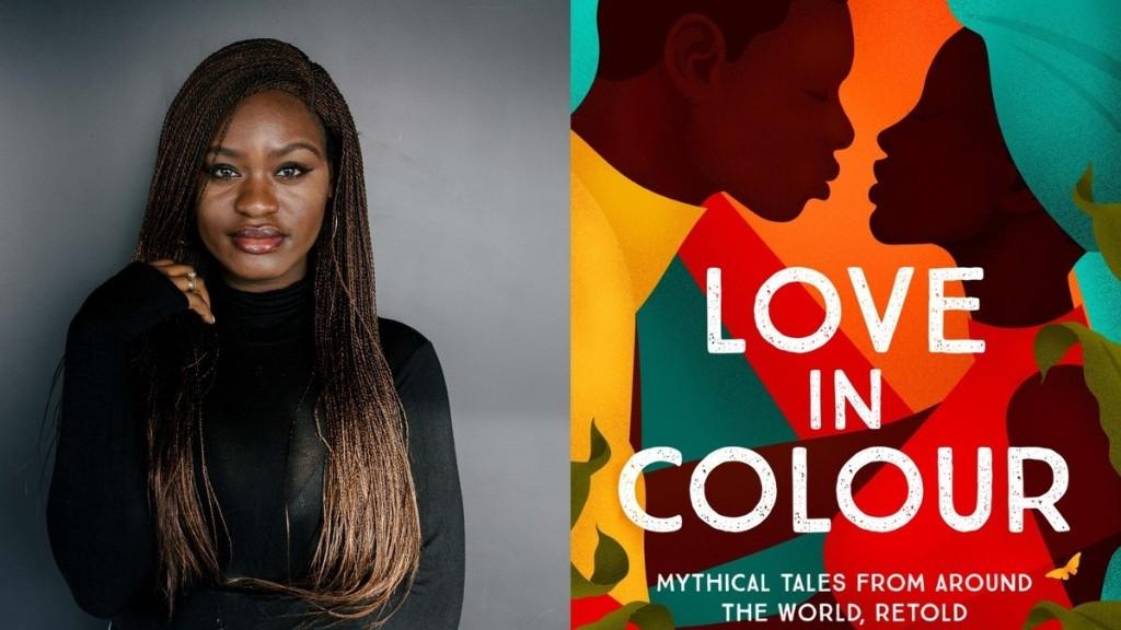 Bolu Babalola on Love in Colour and Modern Romance