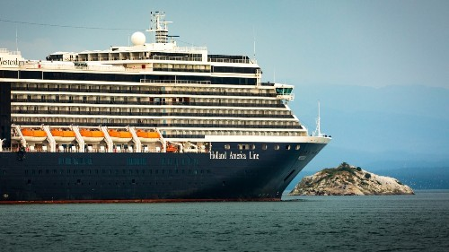 People Stranded on a Cruise Ship Over Coronavirus Fears Are Tweeting at Trump for Help: 'Everybody Is Stuck'