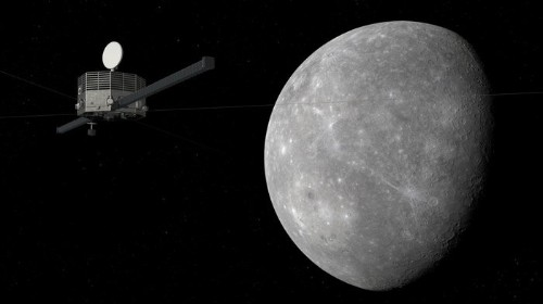 Humanity's Next Mission to Mercury Will Test Einstein's Theory of Relativity