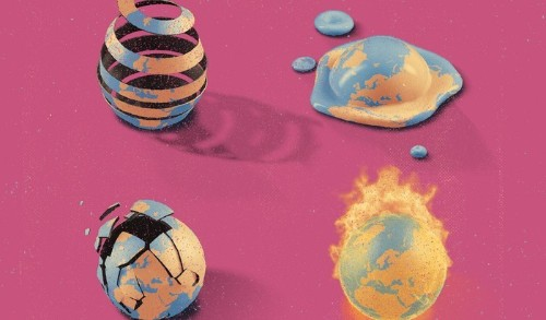 Introducing 'Year 2050,' Our Guide to Surviving the Next 33 Years of Climate Change