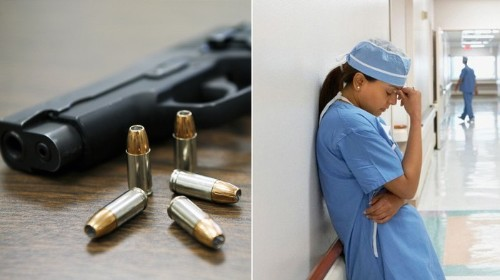 Doctors and Emergency Workers Tell Us About the Toll of Treating Gunshot Victims