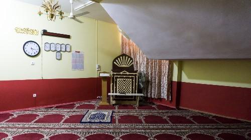 Dans les mosquées clandestines d'Athènes