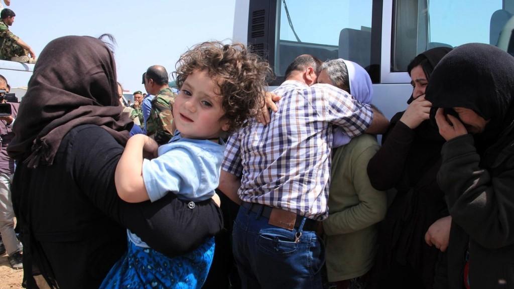 VICE - UN Verifies Islamic State Slave Price List: 'The Girls Get Peddled Like Barrels of Petrol'