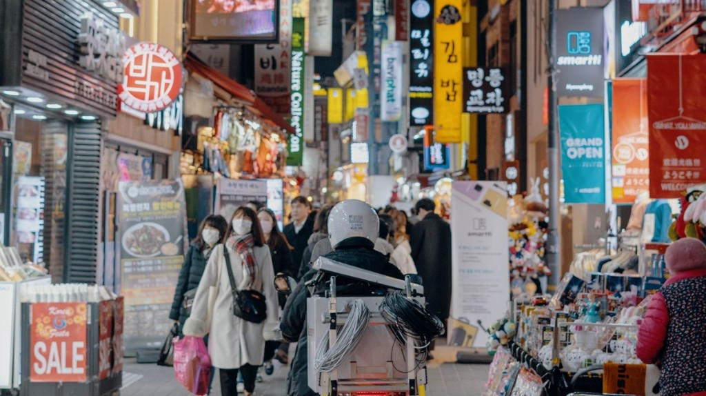 South Korea Has COVID Under Control. Here's What Daily Life Looks Like Now