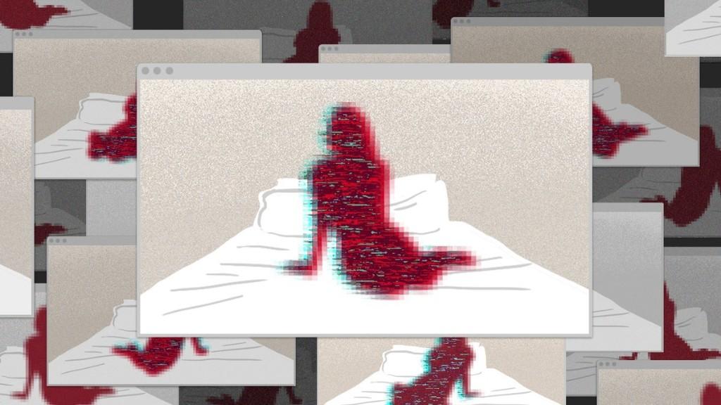 Hoe Pornhub intimidatie en doxing in de hand werkt