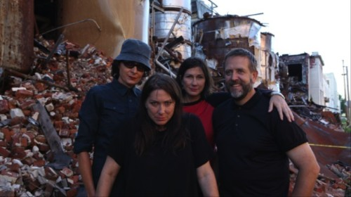 "The Breeders Announce First Album in a Decade, Slam ""All Nerve"" Right Now"