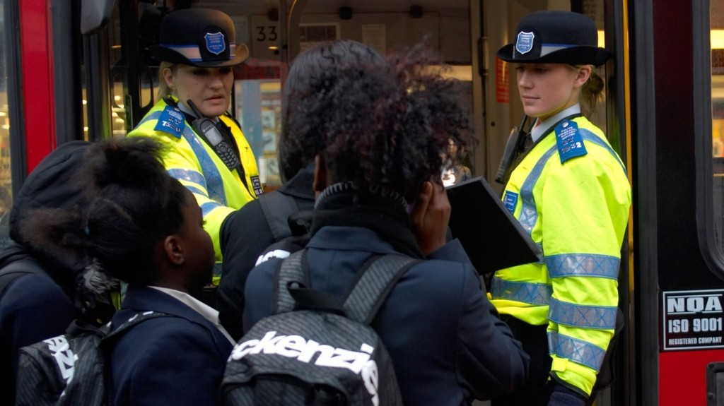 The Fight to Stop Police Being Stationed in British Schools