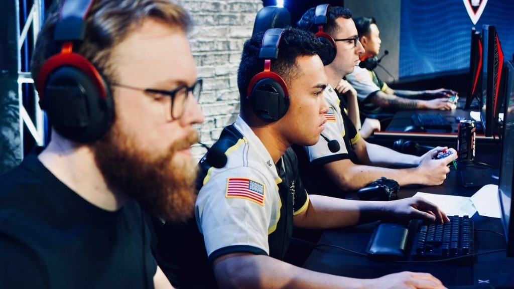 The Pentagon Wasn't Ready for Gamers to Push Back