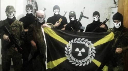 An Infamous Neo-Nazi Forum Just Got Doxxed