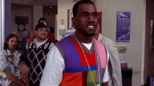 The Kanye West Scene in 'Entourage' Is One of the Greatest Moments in Television History