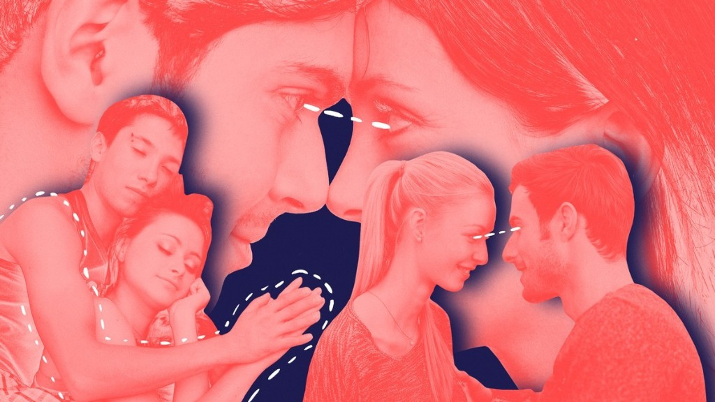 Silicon Valley's Latest Bizarre Craze Is 'Organized Intimacy'