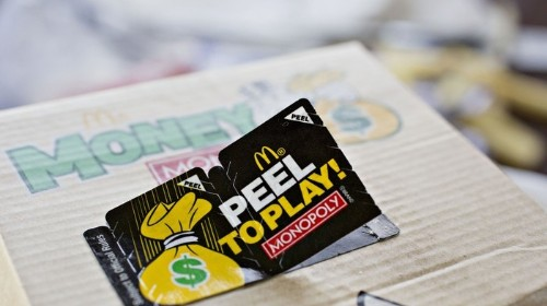 'McMillions' Is the Story of the Ex-Cop Who Scammed McDonald's Out of $24M in Monopoly Prizes