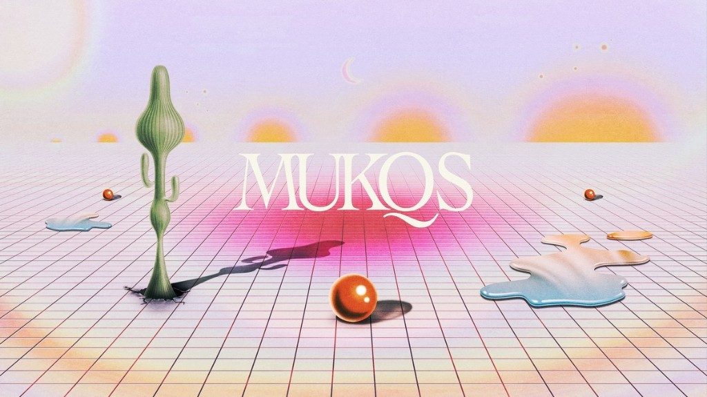 Mukqs' Noisey Mix Is the Perfect Escape-from-Reality Music - VICE