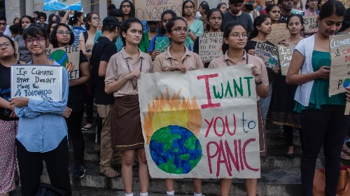 Why You Should Ditch School or Work and Join in on the Global Climate Strike on September 20