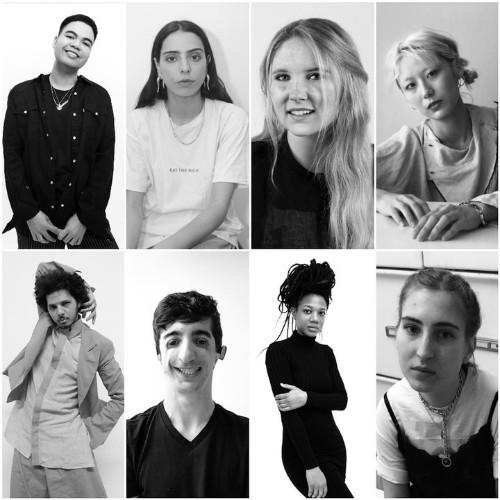 8 emerging designers to watch