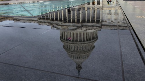 The government shutdown happened. Here's what it means.